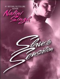 Slave to Sensation  - Nalini Singh, Angela Dawe