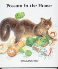 Possum in the House - Kiersten Jensen