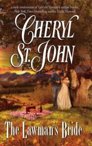 The Lawman's Bride - Cheryl St.John
