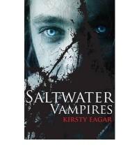 Saltwater Vampires - Kirsty Eagar
