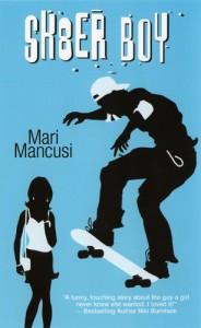 Sk8er Boy - Mari Mancusi