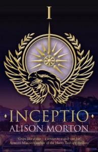 Inceptio (Roma Nova) - Alison Morton