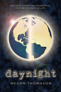 daynight - Megan Thomason