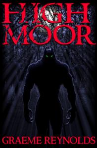 High Moor - Graeme Reynolds