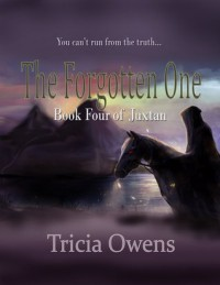 The Forgotten One - Tricia Owens