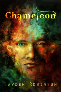 Chameleon - Layden Robinson