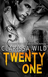 Twenty One - Clarissa Wild