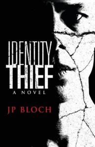 Identity Thief - Spencer J. Bloch