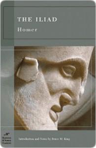 The Iliad - Homer