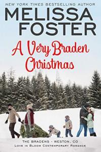 A Very Braden Christmas - Melissa Foster