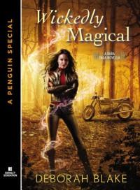 Wickedly Magical - Deborah Blake