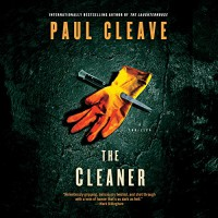 The Cleaner - Paul Ansdell, Paul Cleave