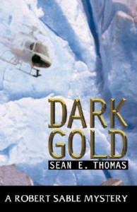Dark Gold - Sean E. Thomas