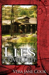 Lies a River Deep - Vera Jane Cook