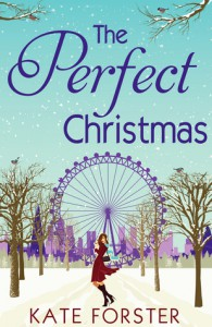 The Perfect Christmas - Kate Forster