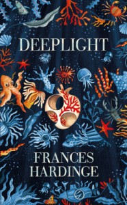 Deeplight - Frances Hardinge