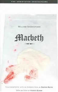 Macbeth (The Annotated Shakespeare) - William Shakespeare