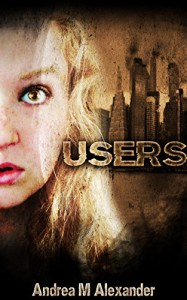 Users - Andrea M Alexander