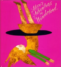 Alice's Adventures in Wonderland - Lewis Carroll, DeLoss McGraw
