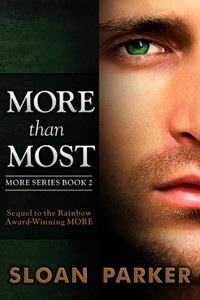 More Than Most - Sloan Parker