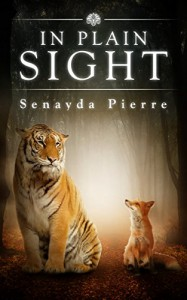 In Plain Sight - Senayda Pierre, Emma Dewhirst
