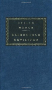 Brideshead Revisited - Evelyn Waugh, Frank Kermode
