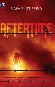 Aftertime (Aftertime #1) - Sophie Littlefield