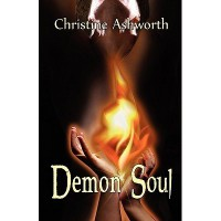Demon Soul (Caine Brothers, #1) - Christine Ashworth