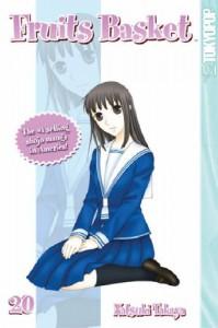 Fruits Basket, Volume 20 - Natsuki Takaya