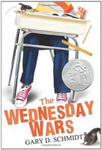 The Wednesday Wars - Gary D. Schmidt