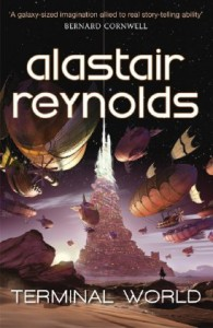 Terminal World - Alastair Reynolds