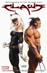 Wolverine & Black Cat - Jimmy Palmiotti, Justin Gray, Joseph Michael Linsner