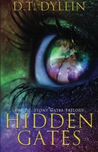Hidden Gates (P.J. Stone Gates Trilogy) - D. T. Dyllin