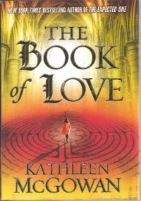 The Book of Love - Kathleen McGowan