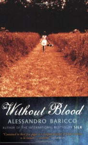 Without Blood - Alessandro Baricco