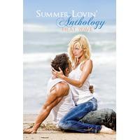 Summer Lovin' Anthology: Heat Wave - Kasi Alexander, Debra Anastasia, Robin DeJarnett, Jessica McQuinn, Lisa Sanchez, B.J. Thornton