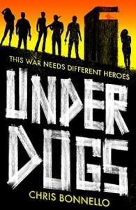 Underdogs - Chris Bonnello