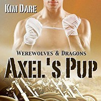 Axel's Pup - Kim Dare, Chris Clog