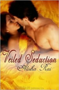 Veiled Seduction - Alisha Rai