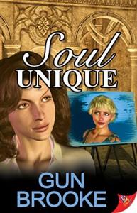 Soul Unique - Gun Brooke