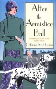 After the Armistice Ball - Catriona McPherson