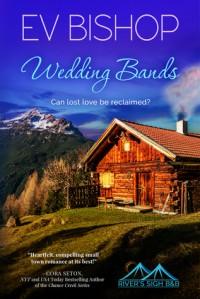 Wedding Bands (River's Sigh B & B, # 1) - Bishop Ev