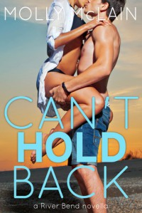 Can't Hold Back - Molly McLain
