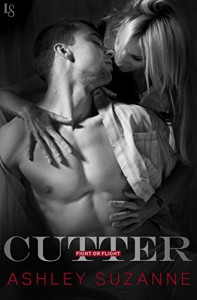 Cutter: A Fight or Flight Novel - Ashley Suzanne