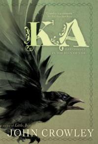 Ka: Dar Oakley in the Ruin of Ymr - John Crowley, Melody Newcomb