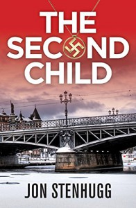 The Second Child - Jon Stenhugg