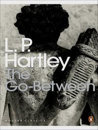 The Go-Between - L.P. Hartley, Douglas Brooks-Davis