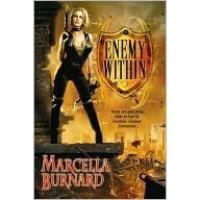 Enemy Within (Enemy, #1) - Marcella Burnard