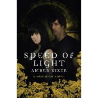 Speed of Light (Fenestra, #3) - Amber Kizer