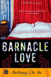 Barnacle Love - Anthony De Sa